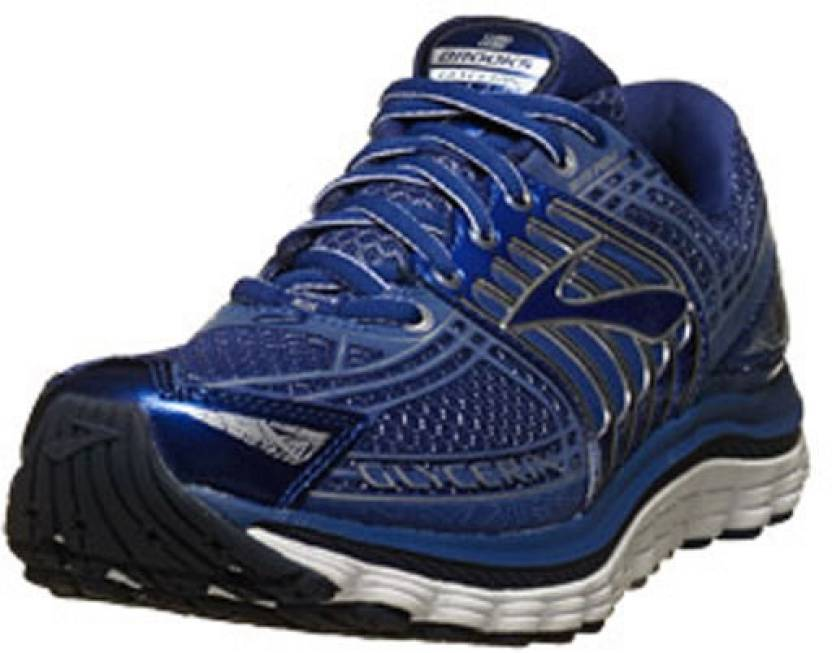 1770e750f94d9 Brooks Glycerin 12 Men s Running Shoes For Men - Buy Blue-Blue ...