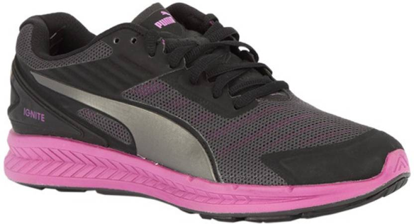 be1c9e7f7be Puma IGNITE v2 Wn s Running Shoes For Women - Buy Periscope Color ...
