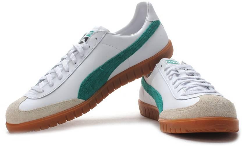7936f20963 Puma Puma Oslo Sneakers For Men - Buy White, Greenlake Color Puma ...