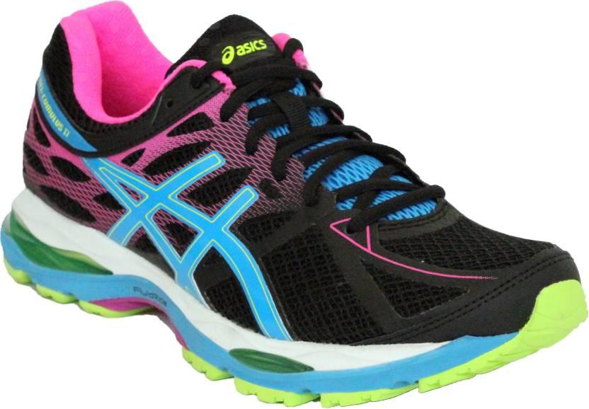 Asics Gel Cumulus Women Running Shoes