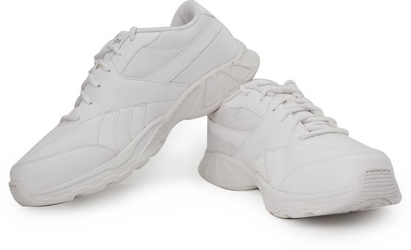 f5f9caf32c2a REEBOK Racer LP Running Shoes For Men - Buy White Color REEBOK Racer ...