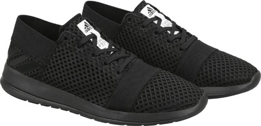 ADIDAS ELEMENT REFINE 3 M Running Shoes For Men - Buy CBLACK CBLACK ... b75fb5cff