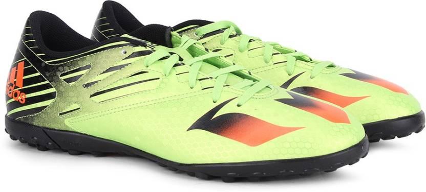 Adidas MESSI 15.4 TF Men Football Shoes