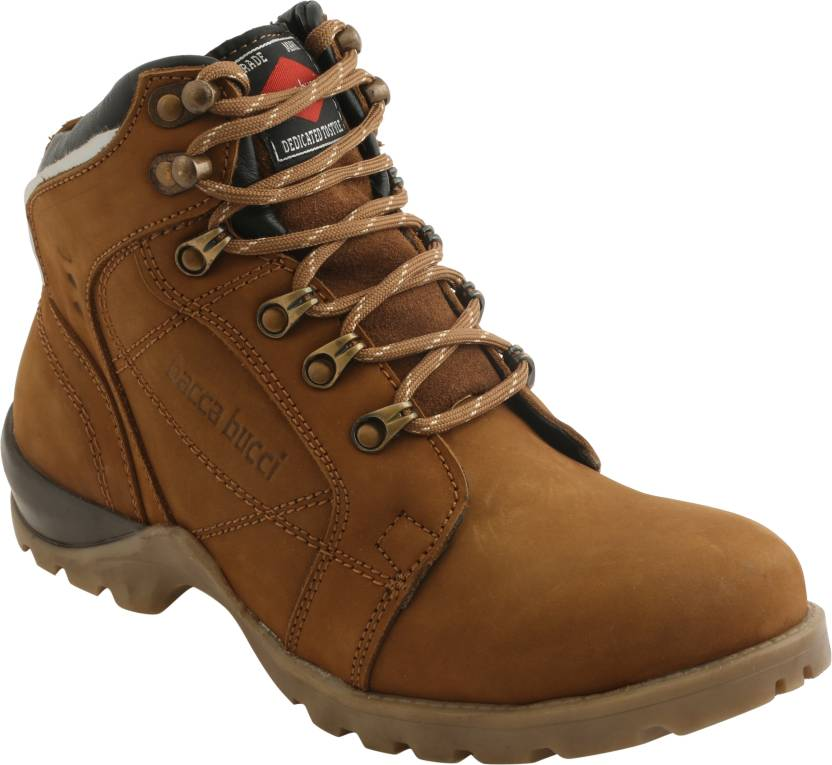 bccc59756c1 Bacca Bucci Boots For Men