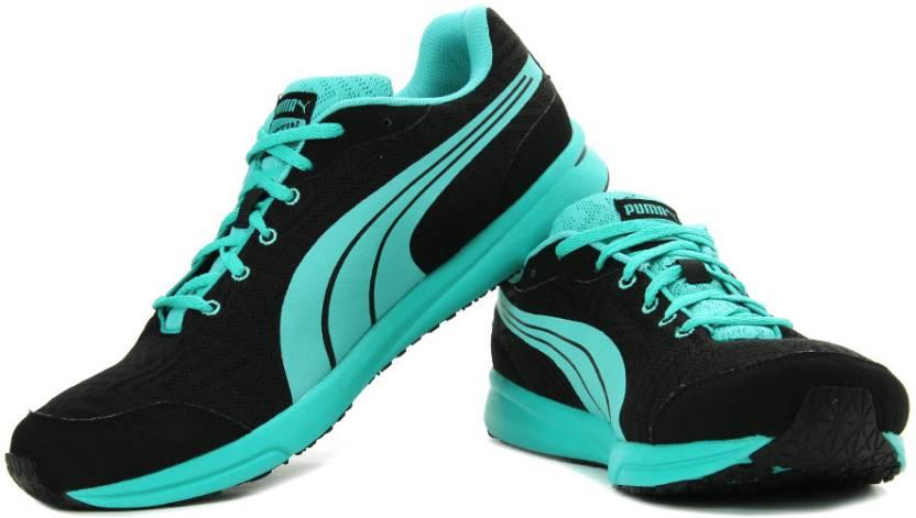 80f7ef8b4ee Puma Austin Running Shoes For Men - Buy Black