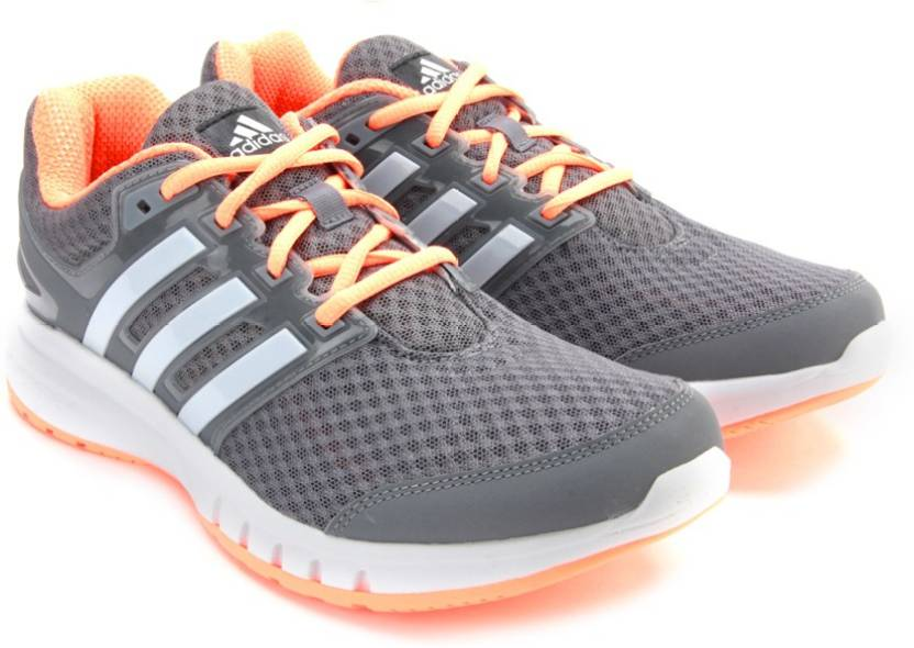 online store 184e5 ae408 ADIDAS GALAXY ELITE W Running Shoes For Women (Grey)