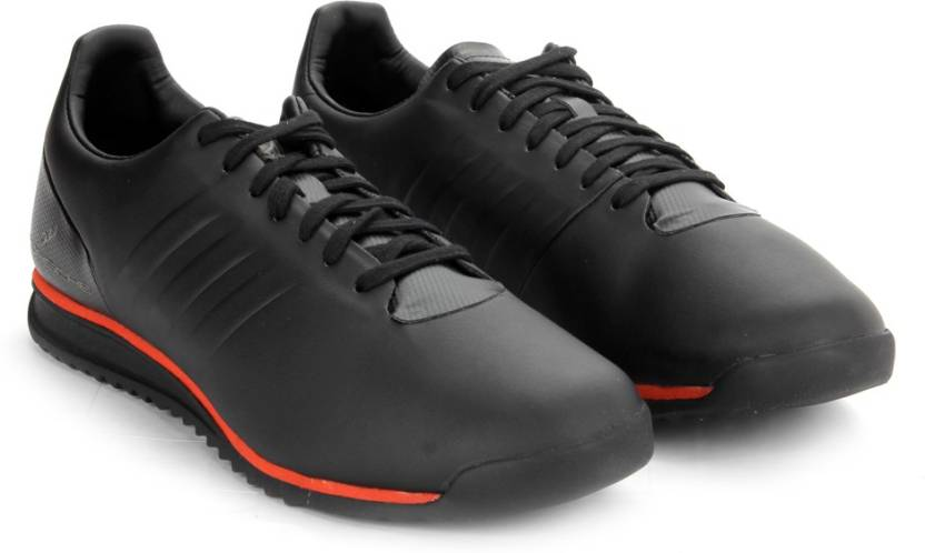 08265a5ecdc4 ADIDAS ORIGINALS PORSCHE 911 2.0L Sneakers For Men - Buy CBLACK ...