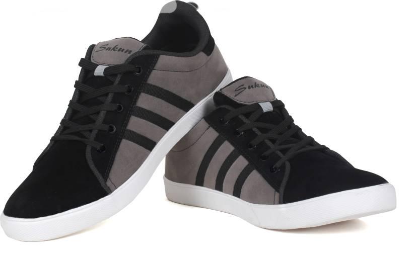 Sukun Canvas Shoes