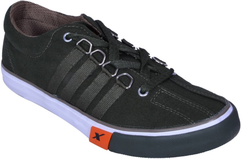 Sparx Casual Shoes For Men - Buy Black