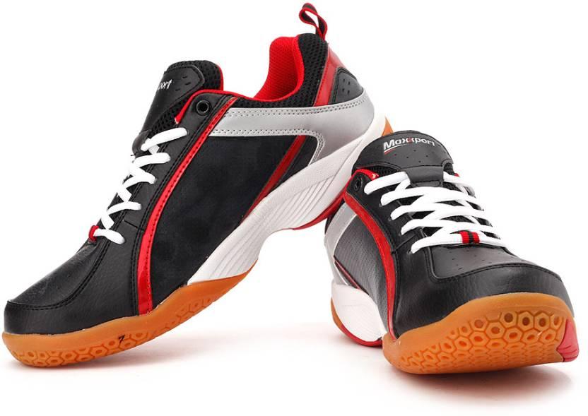 fda814dac4af SG Proace Badminton Shoes For Men (Multicolor)