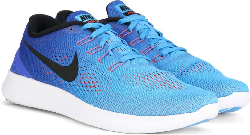 super popular 184ba a113c Nike FREE RN Running Shoes For Men