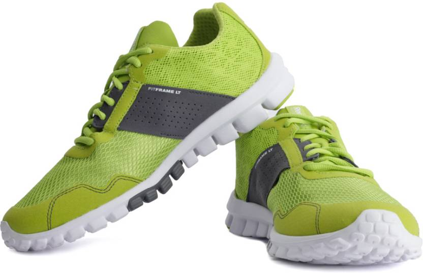 2ea979b6878167 REEBOK Realflex Run 2.0 Running Shoes For Men - Buy Green