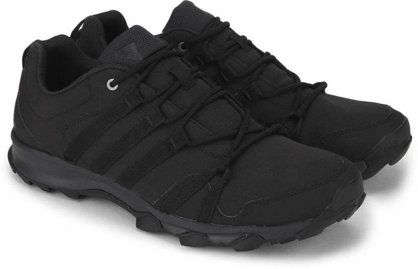 release date: 71ad2 beb34 ADIDAS TRACEROCKER Men Outdoor Shoes For Men (Black)