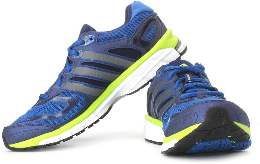 ADIDAS Response Cushion 22 M Zapatillas de running de running para Cushion hombre Buy Blue, Black 4535bf8 - accademiadellescienzedellumbria.xyz