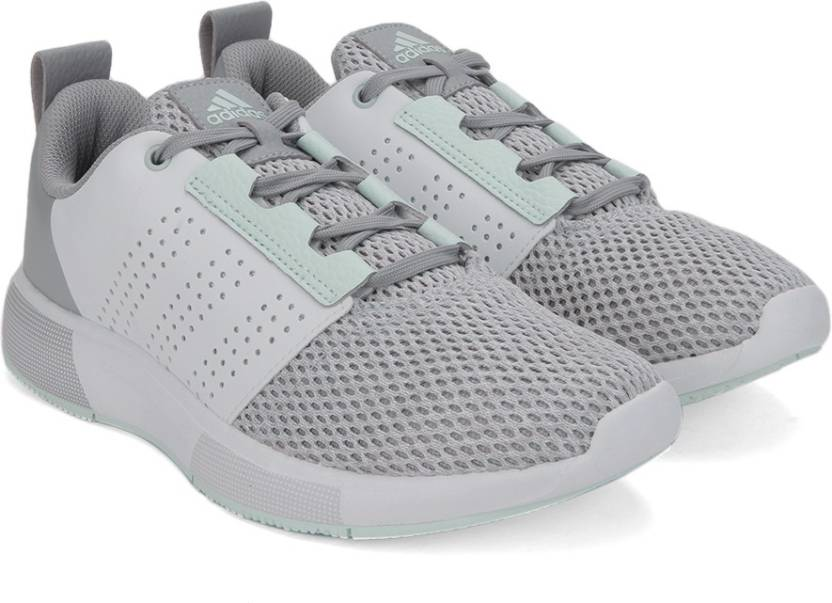 9ecc30404a8 ADIDAS MADORU 2 W Running Shoes For Women - Buy CLEGRE FTWWHT MIDGRE ...