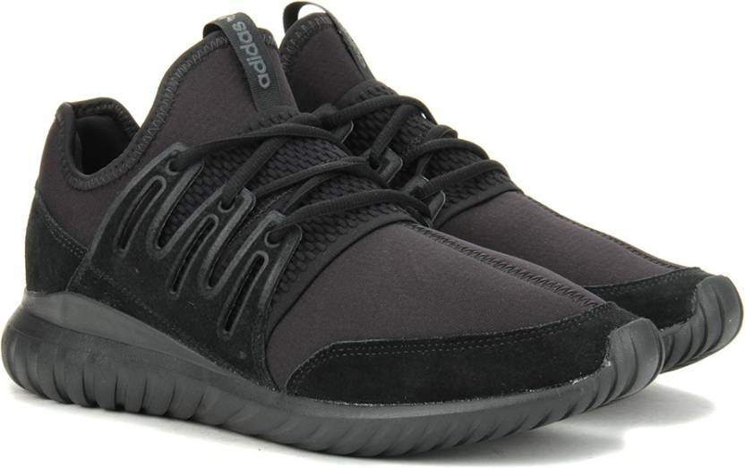 eed30a1907e ADIDAS ORIGINALS TUBULAR RADIAL Sneakers For Men - Buy CBLACK CBLACK ...