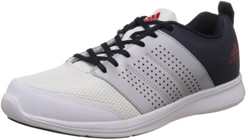 adidas adispree scarpe da corsa per gli uomini comprano multicolore colore adidas