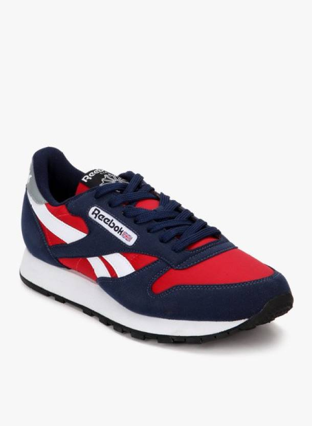 200caad0b5d42 REEBOK CLASSIC ELECTRO Sneakers For Men - Buy RED NAVY GREY WHITE ...