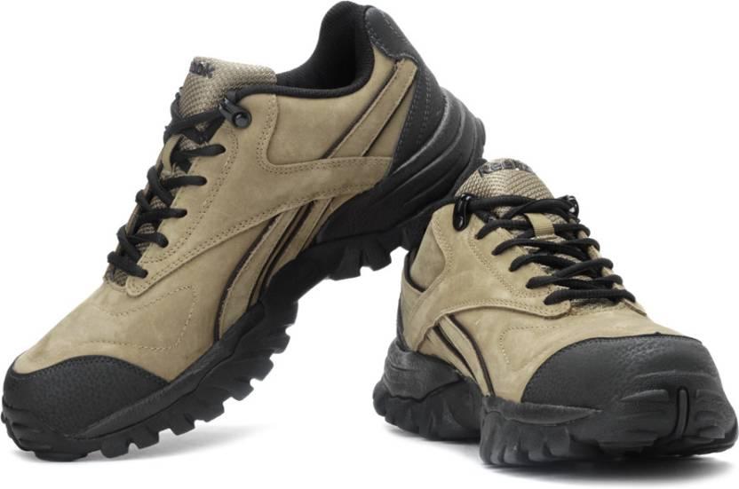 REEBOK Trail Exhibit LP Outdoors Shoes For Men - Buy Black Color ... f657c0f94