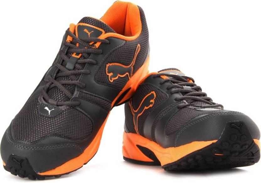 Puma Strike Fashion II DP Men Running Shoes