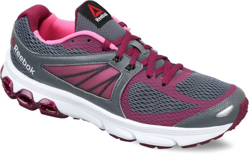 REEBOK RBK FLY Running Shoes For Women - Buy ALLOY PINK REB BER WHT ... c3ebea874
