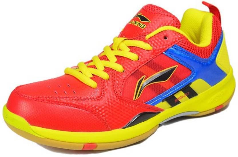 Li Ning Star Icon 2 Badminton Shoes For Men