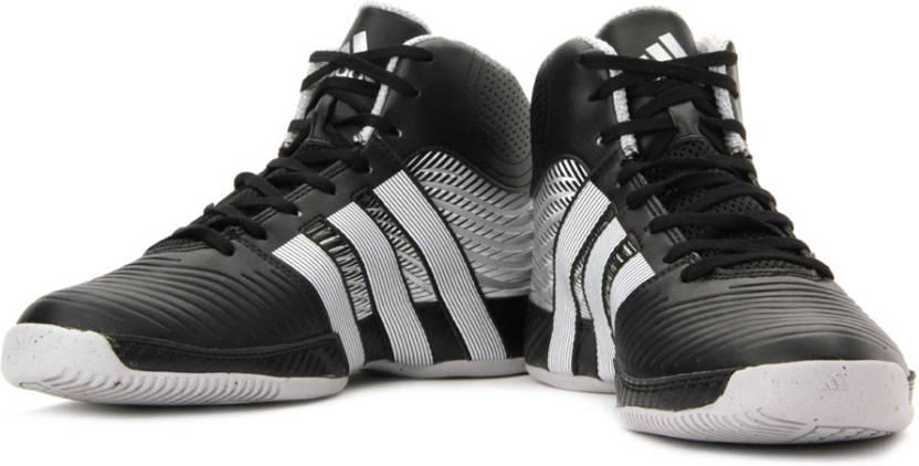 155da5898ce ADIDAS Commander Td 4 Basketball Shoes For Men - Buy Black