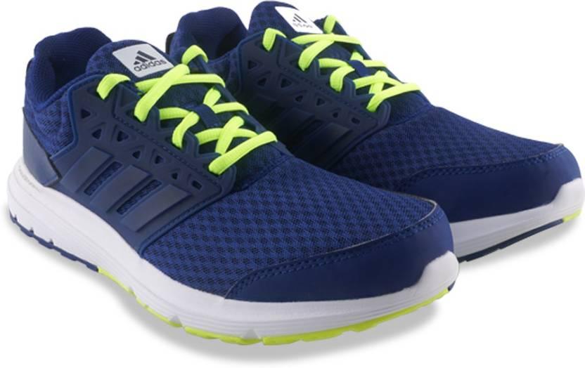 ADIDAS GALAXY 3 M Running Shoes For Men - Buy UNIINK UNIINK SYELLO ... b208cda53