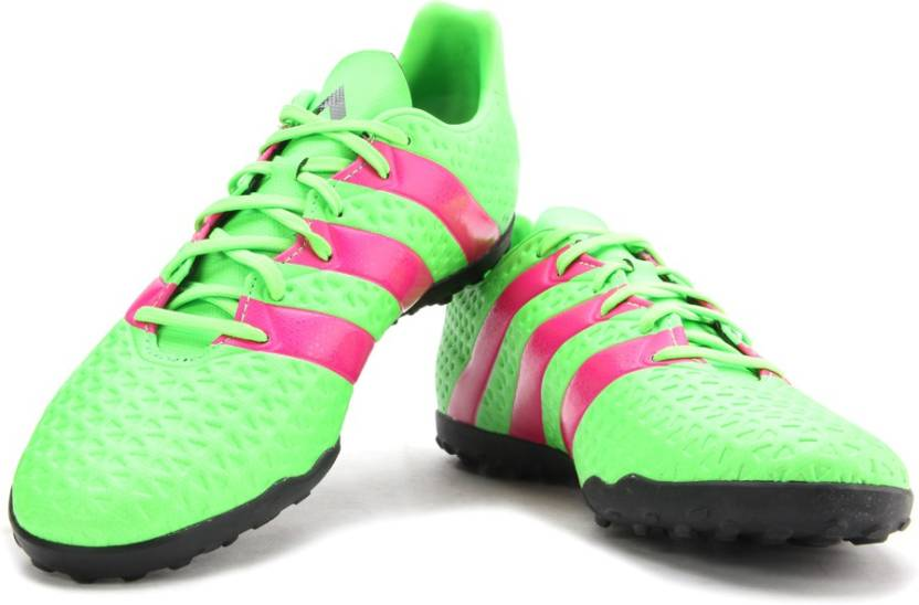 new product 2fda4 3c694 ADIDAS ACE 16.4 TF Men Football Shoes For Men