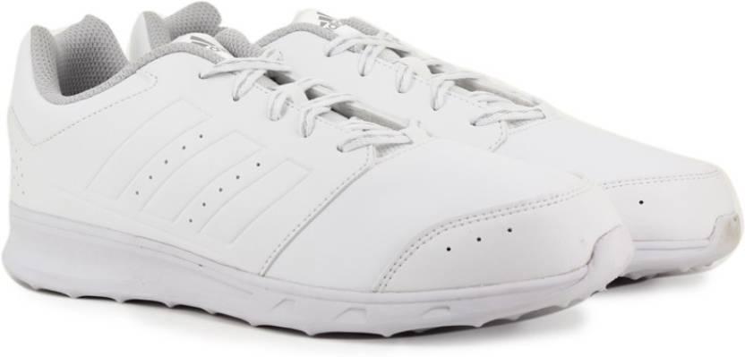 adidas lk sport 2 k per gli uomini comprano ftwwht / ftwwht / lgsogr colore