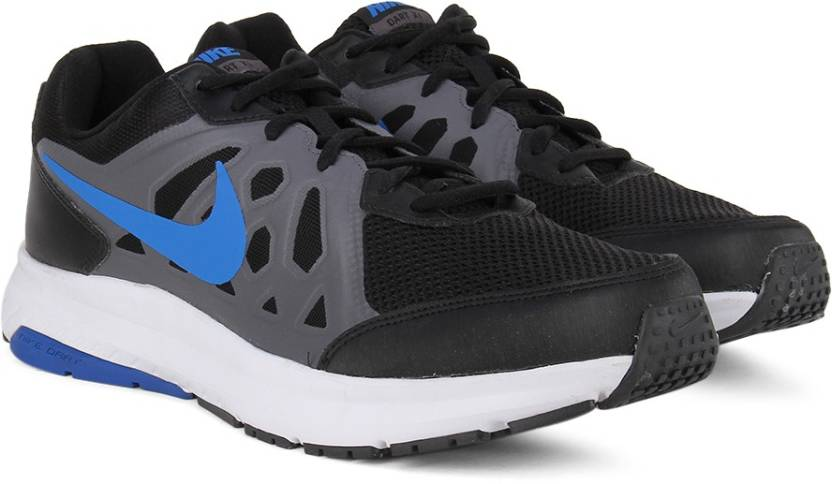 4da9c93e106752 Nike DART 11 MSL Men Running Shoes For Men - Buy BLACK SOAR-DARK ...