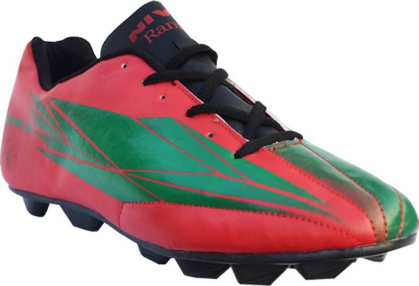 Nivia Ranger FB-845 Football Shoes For Women - Buy 05 a2cb1bbf5