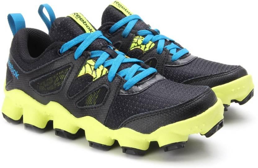 94ab32800547 REEBOK ATV19 TURBO Running Shoes For Women - Buy BLACK Color REEBOK ...