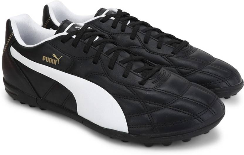 41d3b6b56 Puma Classico TT Men Football Shoes For Men - Buy Black, White, Puma ...