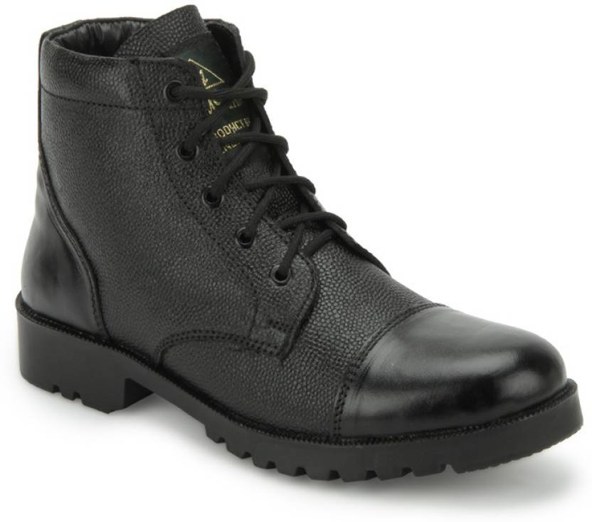High Ankle Shoes For Mens Online India