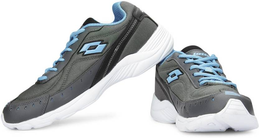 Lotto Men S Rapid Running Shoes