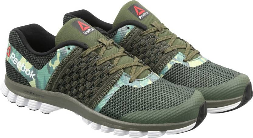 57139e3b51f REEBOK SUBLITE TRANSITION Running Shoes For Men - Buy GRN SAGE SAND ...