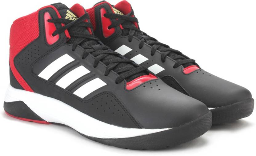 half off d172e 2061b ADIDAS CLOUDFOAM ILATION MID Men Basketball Shoes For Men - Buy ...