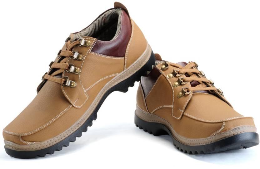 Randier R024 Casual Shoes