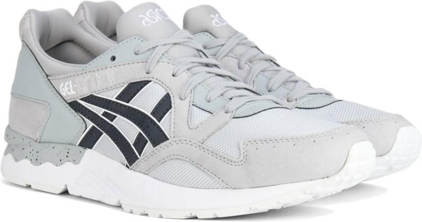d1208570e617 Asics TIGER GEL-LYTE V Sneakers For Men - Buy LIGHT GREY INDIA INK ...