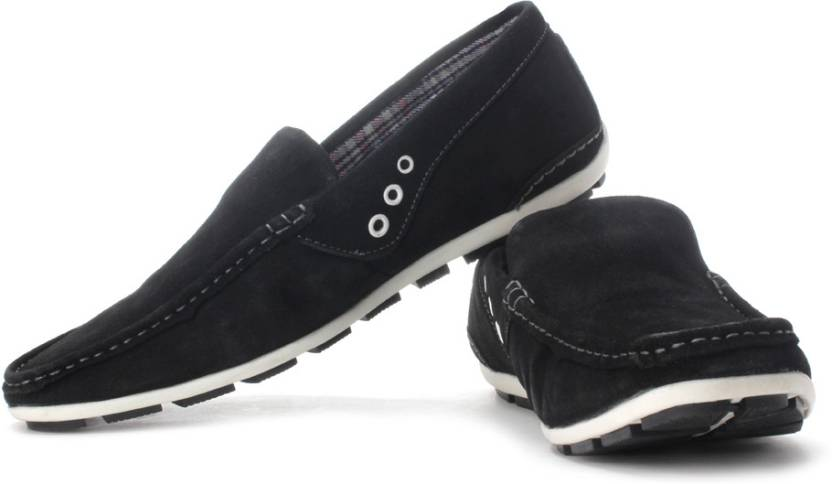 6c07051514 Lee Cooper Men Loafers For Men - Buy Black Color Lee Cooper Men ...