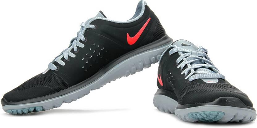 0936ab1a785 Nike Fs Lite Run Running Shoes For Men - Buy Black