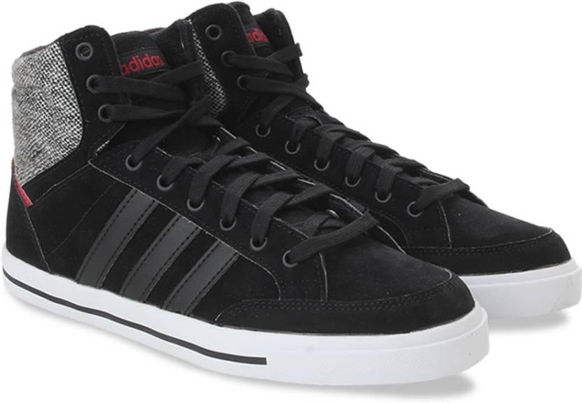 5d6a8327164 ADIDAS NEO CACITY MID Sneakers For Men - Buy CBLACK CBLACK CBURGU ...