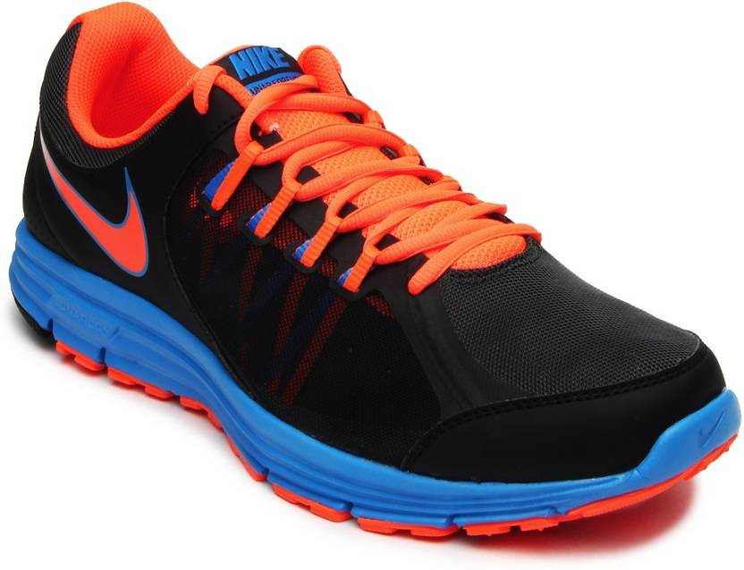 separation shoes 93545 b2edc Nike Lunar Forever 3 Msl Running Shoes For Men (Black)