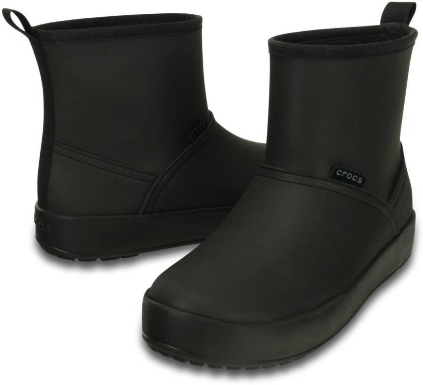 408c9408af5ed Crocs Crocs ColorLite Boot W Boots For Women - Buy 16210-060 Color ...