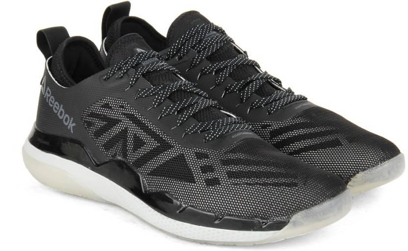 REEBOK CARDIO ULTRA 3.0 Training Shoes For Women - Buy BLACK SKULL ... ac7afffc7