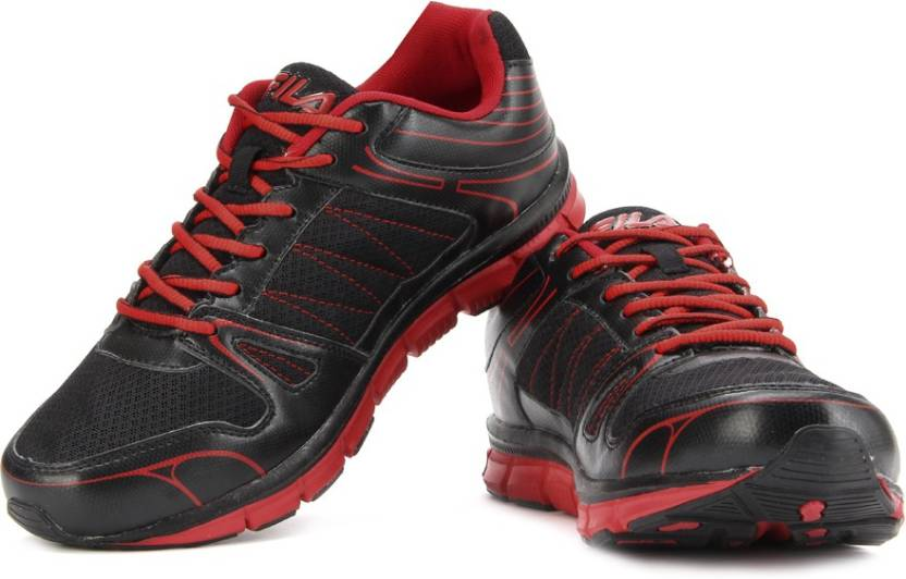 558a17192c12 Fila WINGS Running Shoes For Men (Multicolor)