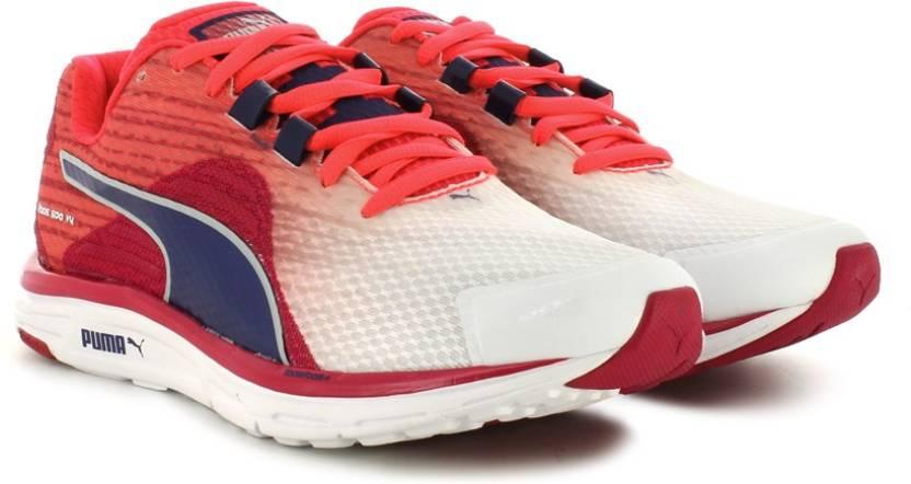 6abdb367a82f Puma Faas 500 v4 Wn Running Shoes For Women - Buy 01