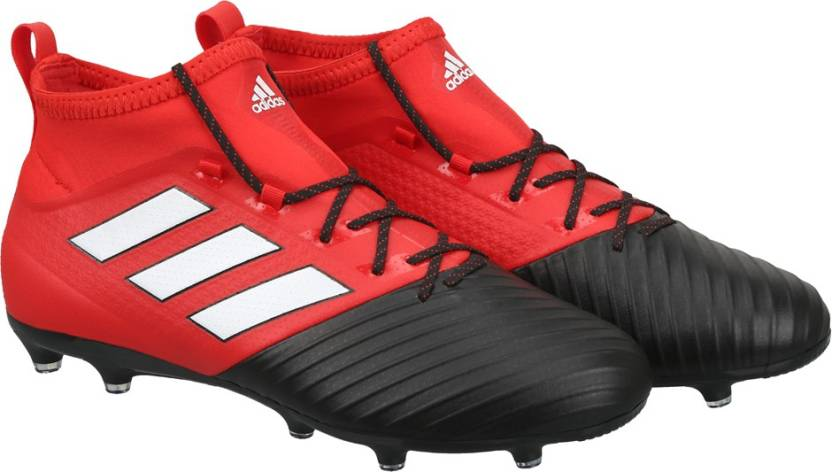 59b8f81088cf1d ADIDAS ACE 17.2 PRIMEMESH FG Football Shoes For Men - Buy RED/FTWWHT ...