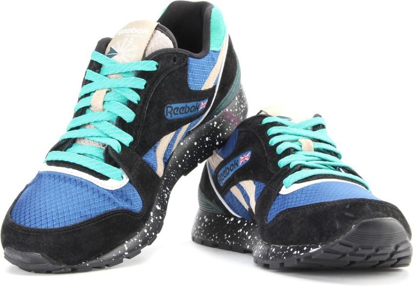 beb7dde7b9e258 reebok gl 6000 mens white  reebok gl 6000 trail men sneakers for men